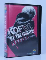 King of Fighters 2002 Neo Geo AES