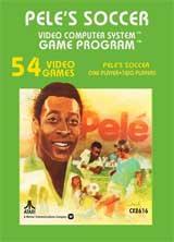 Pele's Championship Soccer