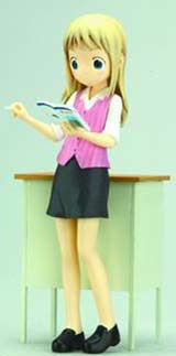 Strawberry Marshmallow Ana Coppola English Teacher PVC
