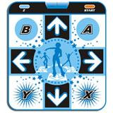 GameCube Foam Non-Slip Dance Pad