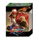 The King of Fighters 2006 Collectible Card Games