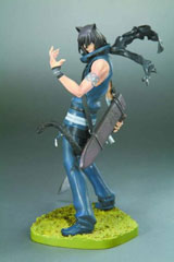 Lamento: Beyond the Void Asato PVC Statue with CD