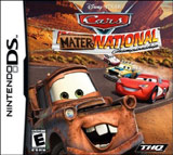 Cars: Mater National