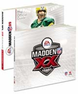 Madden NFL 09 Limited Edition Strategy Guide Bundle