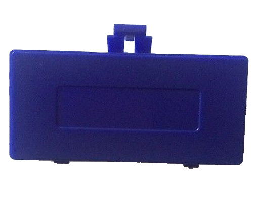 Game Boy Pocket Battery Cover Blue by Nintendo