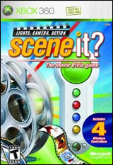 Scene It? Light, Camera, Action with Controllers