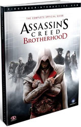 Assassin's Creed: Brotherhood Official Guide