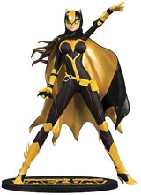 Ame Comi Heroine Series Batgirl 8 Inch Statue