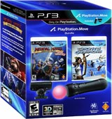 PlayStation Move Deadmund's Quest Bundle