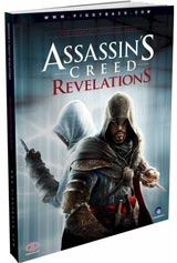 Assassin's Creed Revelations Official Strategy Guide