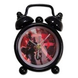 Street Fighter IV Akuma Mini Desk Clock