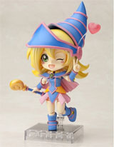 Yu-Gi-Oh! Black Magician Girl Cu-Poche Action Figure