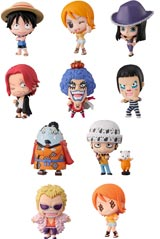 One Piece Deform Master Petite Volume 2