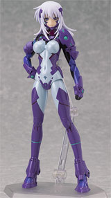 Muv-Luv Alternative: Total Eclipse Cryska Barchenowa Figma Figure