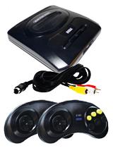 Sega Genesis Starter Pack