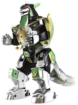 Mighty Morphin Power Rangers Legacy Dragonzord