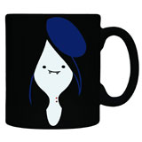 Adventure Time Marceline Face Mug