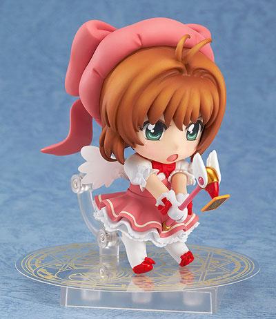 Cardcaptor Sakura Sakura Kinomoto Nendoroid