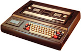 Intellivision Keyboard Component