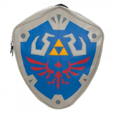 Legend of Zelda: Hylian Shield 3D Backpack
