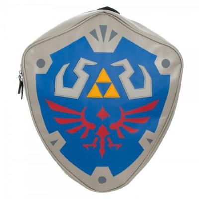 Zelda Hylian Shield Backpack