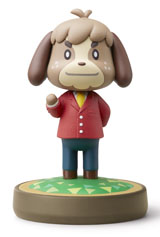 amiibo Digby Animal Crossing