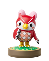 amiibo Celeste Animal Crossing