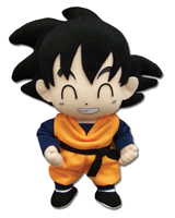 Dragon Ball Z Goten 8 Inch Plush