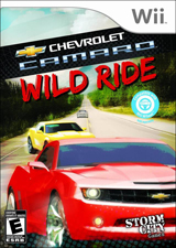 Chevrolet Camaro: Wild Ride