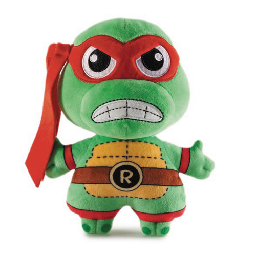 Teenage Mutant Ninja Turtles Phunny Raphael Plush