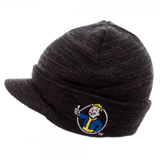 Fallout Vault Boy Billed Beanie