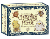 Final Fantasy Chocobo Crystal Hunt Card Game