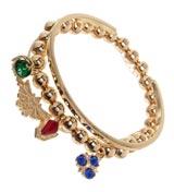 Legend of Zelda 3 Piece Bracelet Set
