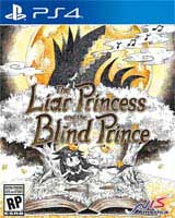 Liar Princess and the Blind Prince Storybook Edition, The