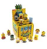 Nickelodeon Many Faces of Spongebob Squarepants BMB