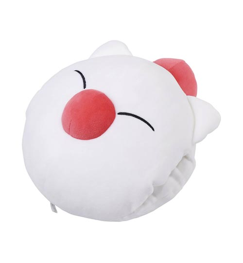 Final Fantasy Moogle Nap Pillow