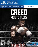 Creed: Rise to Glory VR Game Only