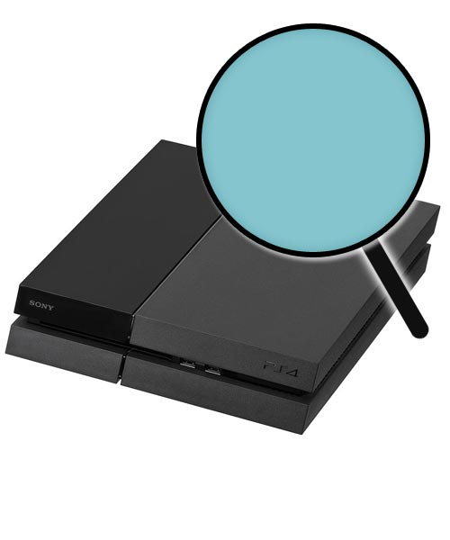 PlayStation 4 Repairs: System Internal Cleaning Service