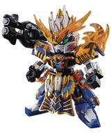 Sangoku Soketsuden 19: Taishi Ci Duel Gundam SD Model Kit