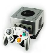 Nintendo GameCube Resident Evil 4 Limited Edition System - Refurbished