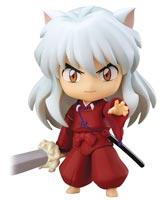 Inuyasha: Inuyasha Nendoroid