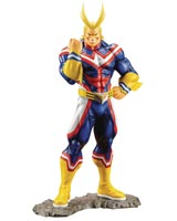 My Hero Academia: All Might ArtFX J Statue
