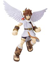 Kid Icarus Uprising Pit Figma Action Figure