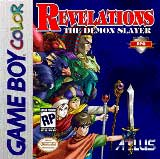 Revelations: Demon Slayer