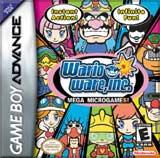 WarioWare, Inc.: Mega Microgames