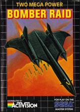 Bomber Raid