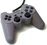 Playstation Analog Controller by Sony
