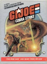 GI Joe: Cobra Strike