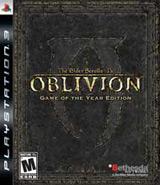 Elder Scrolls IV: Oblivion Game of the Year Edition