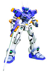 Cyber Troopers Virtual On Temjin 1/100 Scale Fine Scale Model